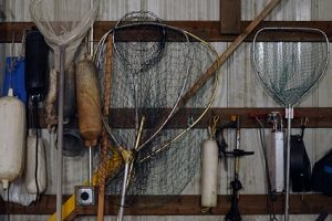 Tips For Cleaning Your Fly Fishing Gear